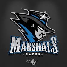Logo marshals mâcon