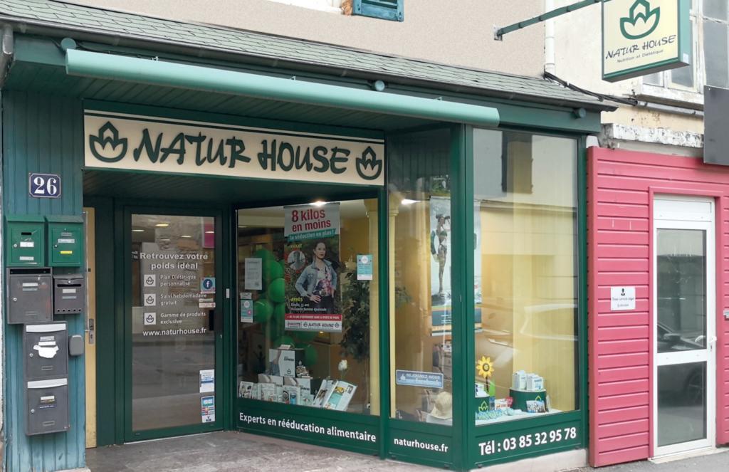 Natur House Mâcon