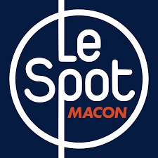 Logo Le Spot Mâcon
