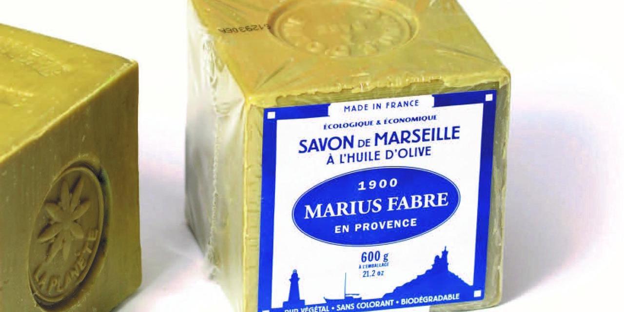 L'Arbre à Savons : l'authentique savon de Marseille