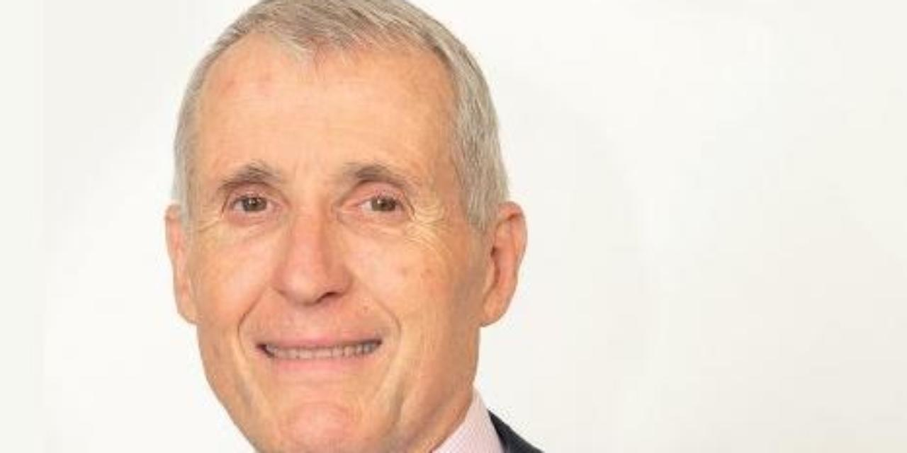 Eric MARECHAL, adjoint à l'urbanisme et à l'habitat, nouveau président de Mâcon habitat