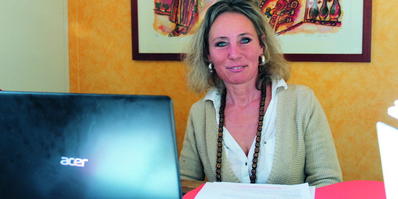 Des formations en informatique avec Stéphanie Guillard
