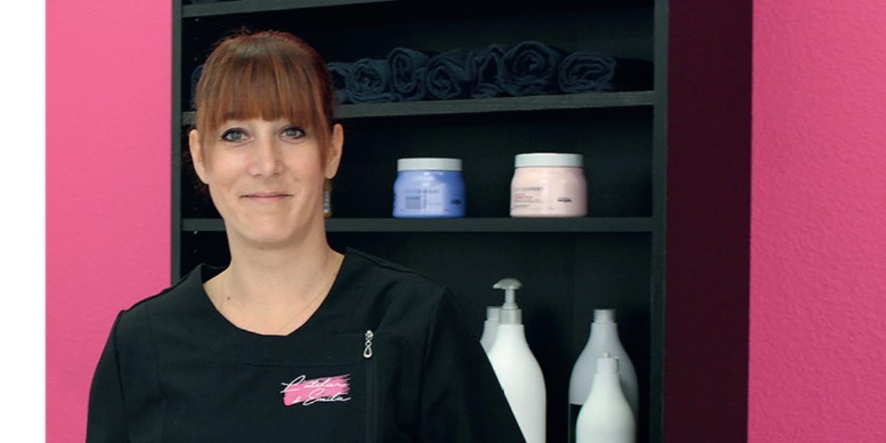 L'atelier d'Émilie -Un nouveau salon de coiffure à Matour