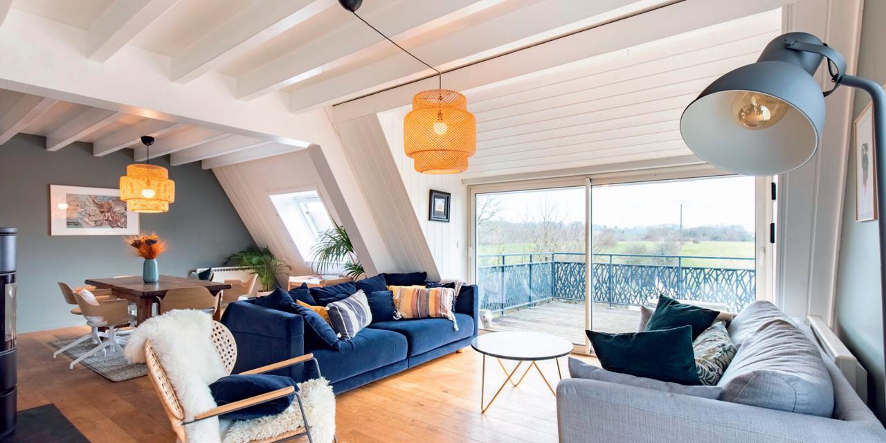 Espaces atypiques – Une agence immobilière dédiée aux biens d'exception