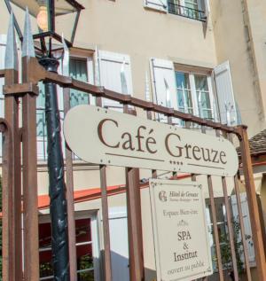 Café Greuze