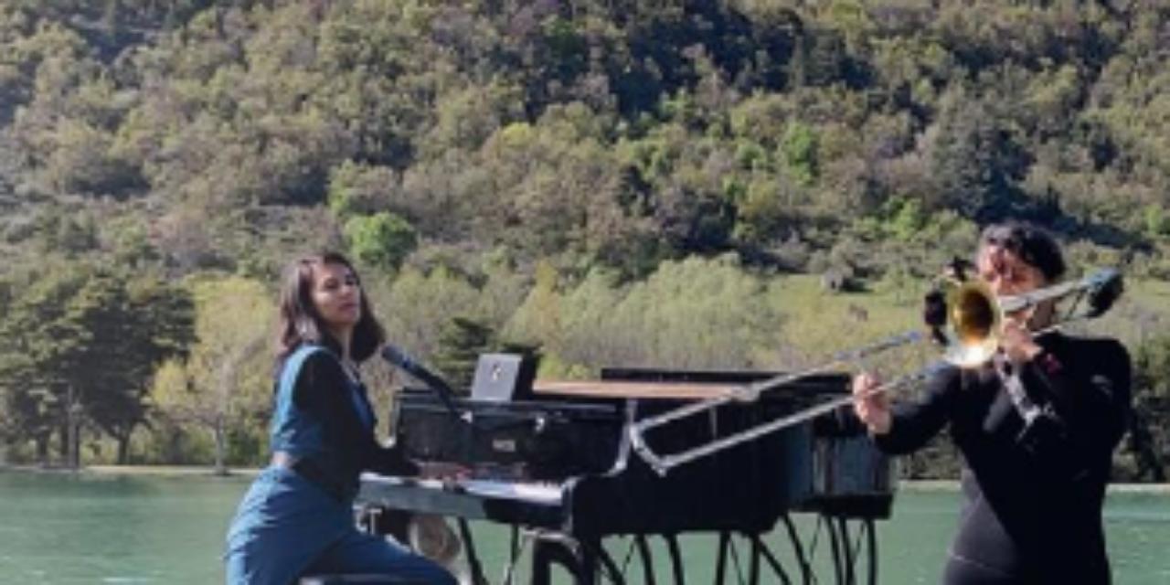 Des airs et des arts, un nouveau festival du côté de Saint-Point