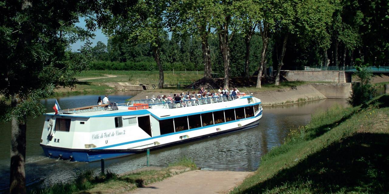 Découvrir son territoire Avec les offices de tourisme du Pays de Bâgé et Pont-de-Vaux