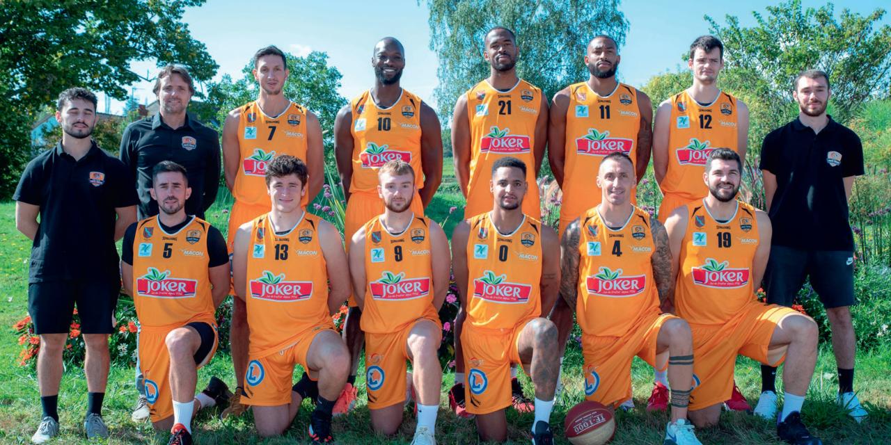 Club de Prissé-Mâcon : Enfin une saison complète…