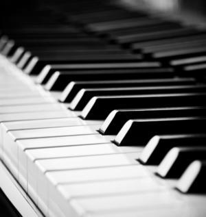 Fabrice Eulry & son piano fou à Trivy